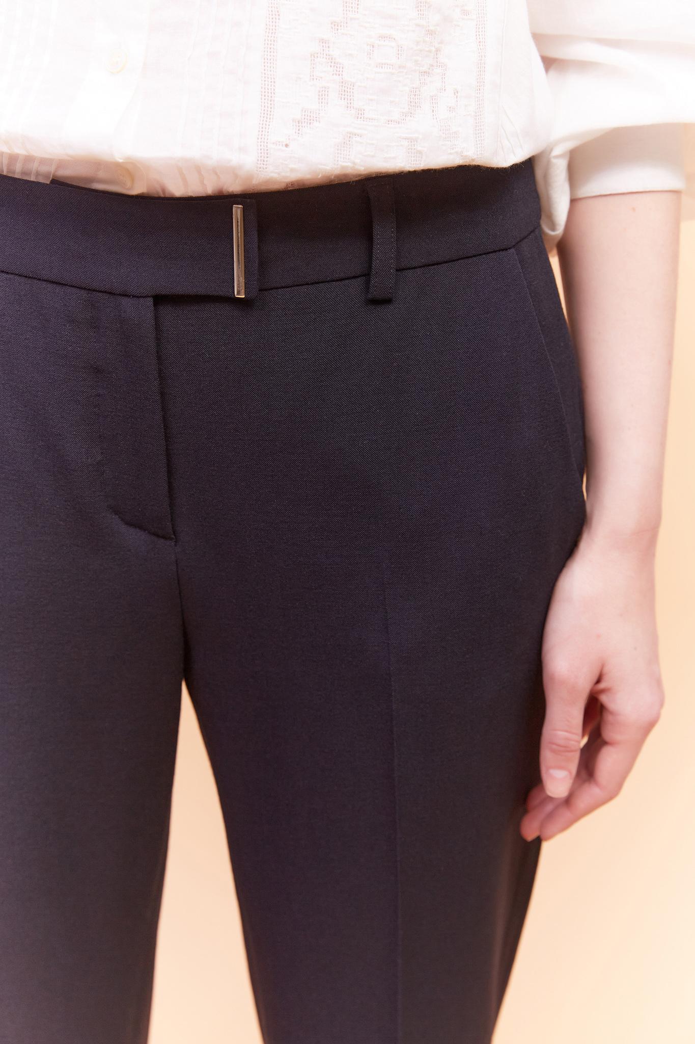 EMAEL - Классические брюки
