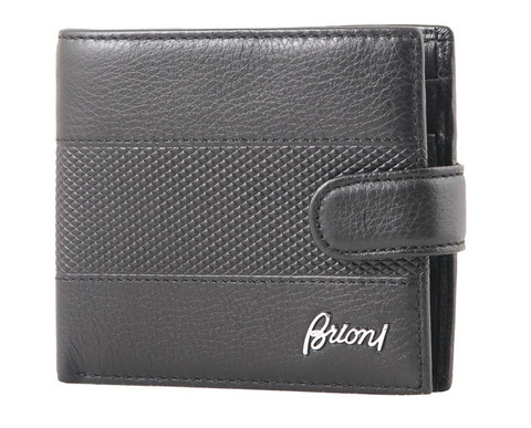 Мужской кошелек портмоне Brioni 91004