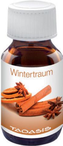 Ароматическая добавка:  Зимняя мечта (Wintertraum)