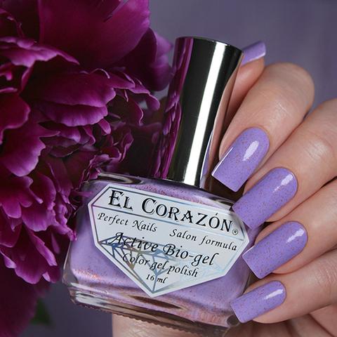 El Corazon 423/1031 active Bio-gel/Autumn