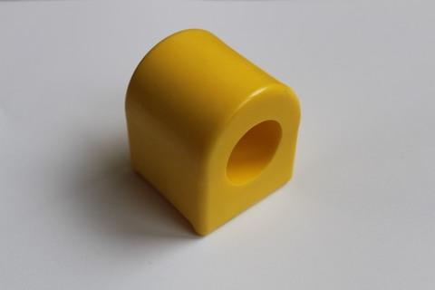 Подушка втулка штанги стабилизатора УАЗ Хантер