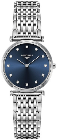 Longines L4.512.4.97.6