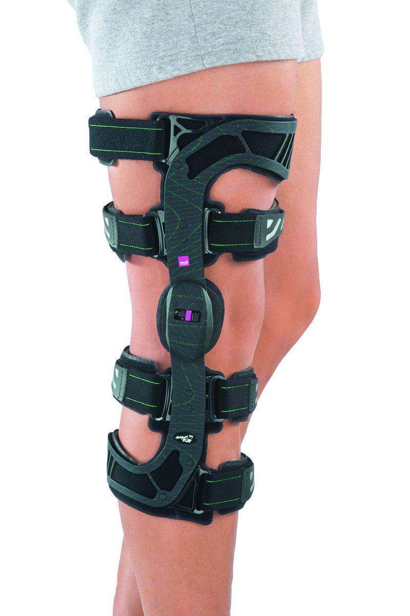 С регулируемыми шарнирами Ортез коленный жесткий регулируемый M.4 X-lock с возможностью быстрой блокировки в положении разгибания 3cfd6a8dbfd8842991c8f5db7c821cf5.jpg