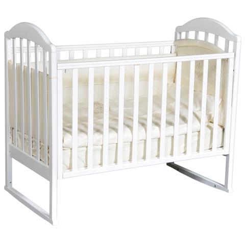 Детская кроватка Каролина, E-5 колесо
