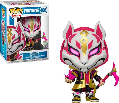 Funko Pop! Fortnite Drift