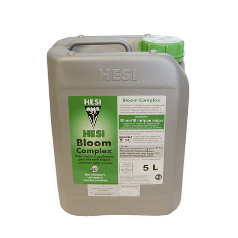 HESI Bloom Complex 5L