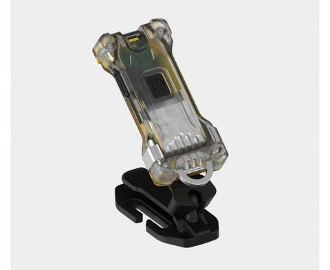 Фонарь Armytek Zippy ES Yellow / 160 лм / 60°:110° / налобное крепление / магнит / IP67 / Li-Pol
