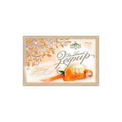Зефир Апельсиновый, 250 г
