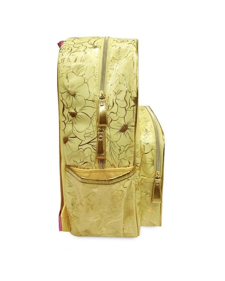 Школьный рюкзак Белль Красавица и Чудовище Дисней 40 см