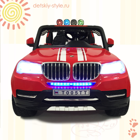 BMW T005TT (4x4)