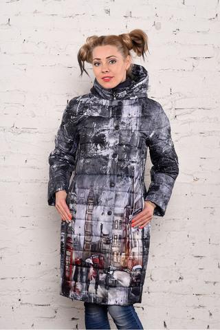 Сonvertible coat