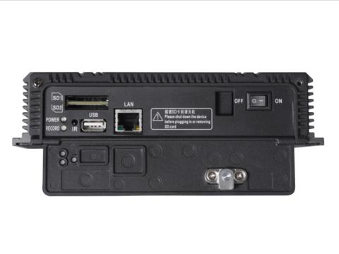 Видеорегистратор Hikvision DS-MP7508/GW/WI58(1T)