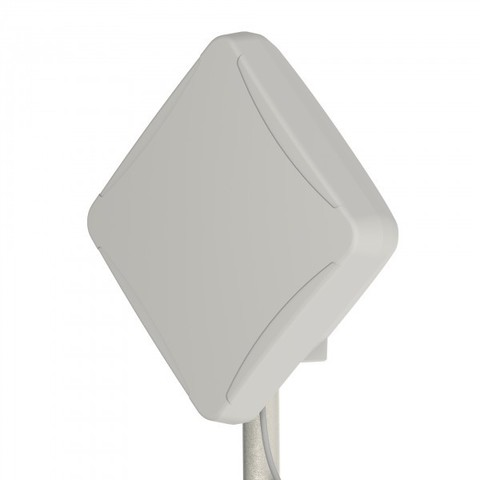 AX-2515P MIMO 2x2 UniBox LTE - Антенна 4G направленная с боксом для модема