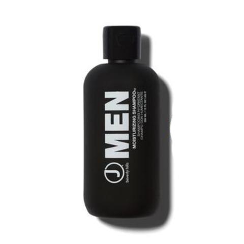 Шампунь увлажняющий для мужчин / J Beverly Hills Moisturizing shampoo