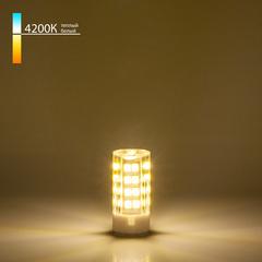 Светодиодная лампа JC 7W 220V 4200K G4 BLG406