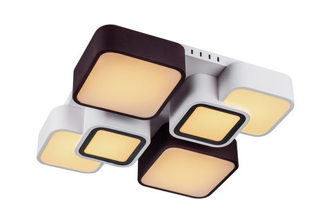 Потолочный светильник Escada 10234/6 LED*130W White
