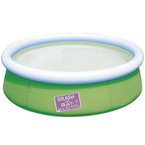 Детский бассейн Bestway 57241 Green / 17433
