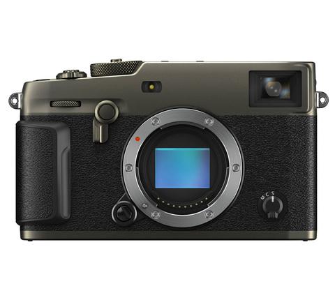 Fujifilm X-Pro3 Body DR Black