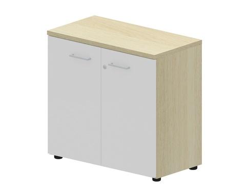 Шкаф низкий  (SBFT)