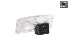 Камера заднего вида для Nissan Qashqai II 14+ Avis AVS315CPR (#066)