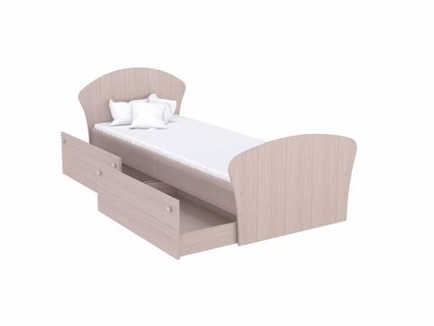 Кровать Орматек Соната Junior Плюс