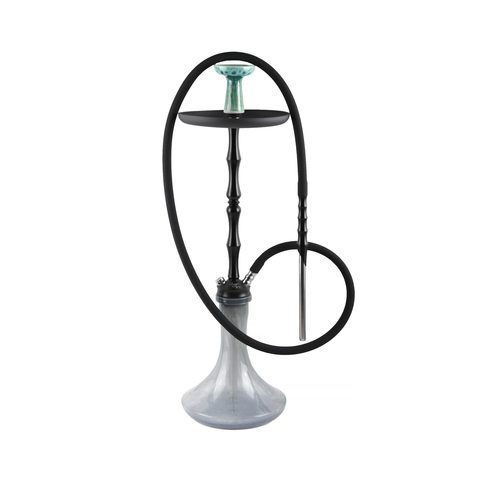 Craft Ginger Gipsy Black Grey Hookah
