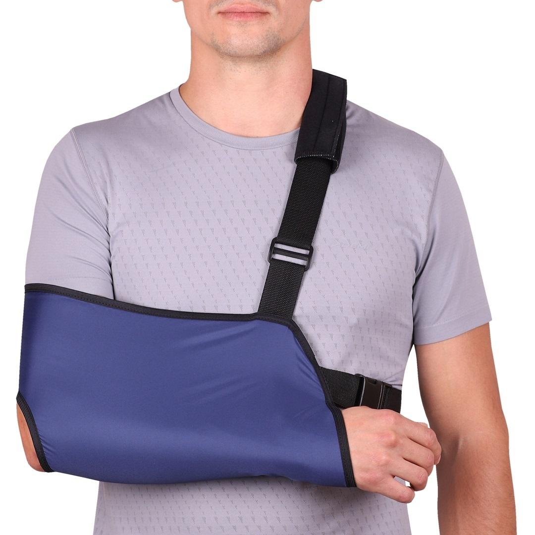 Бандаж плечевой с фиксацией на талии
