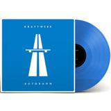 Kraftwerk / Autobahn (Limited Edition)(Coloured Vinyl)(LP)