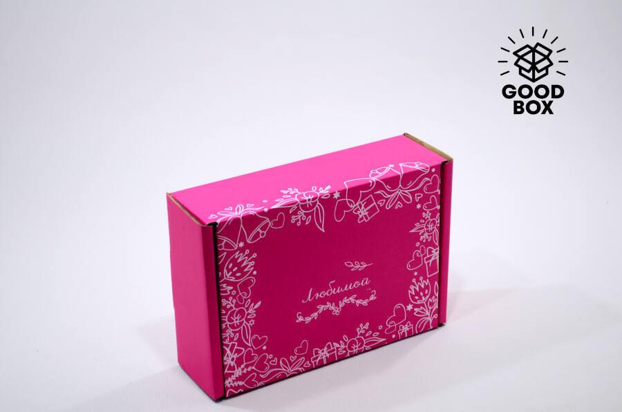 Подарочная коробка любимой купить