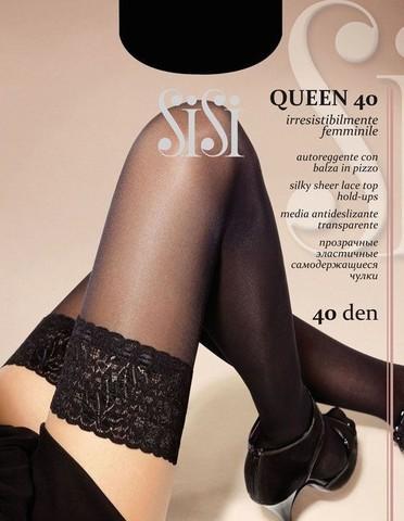 Sisi Queen 40