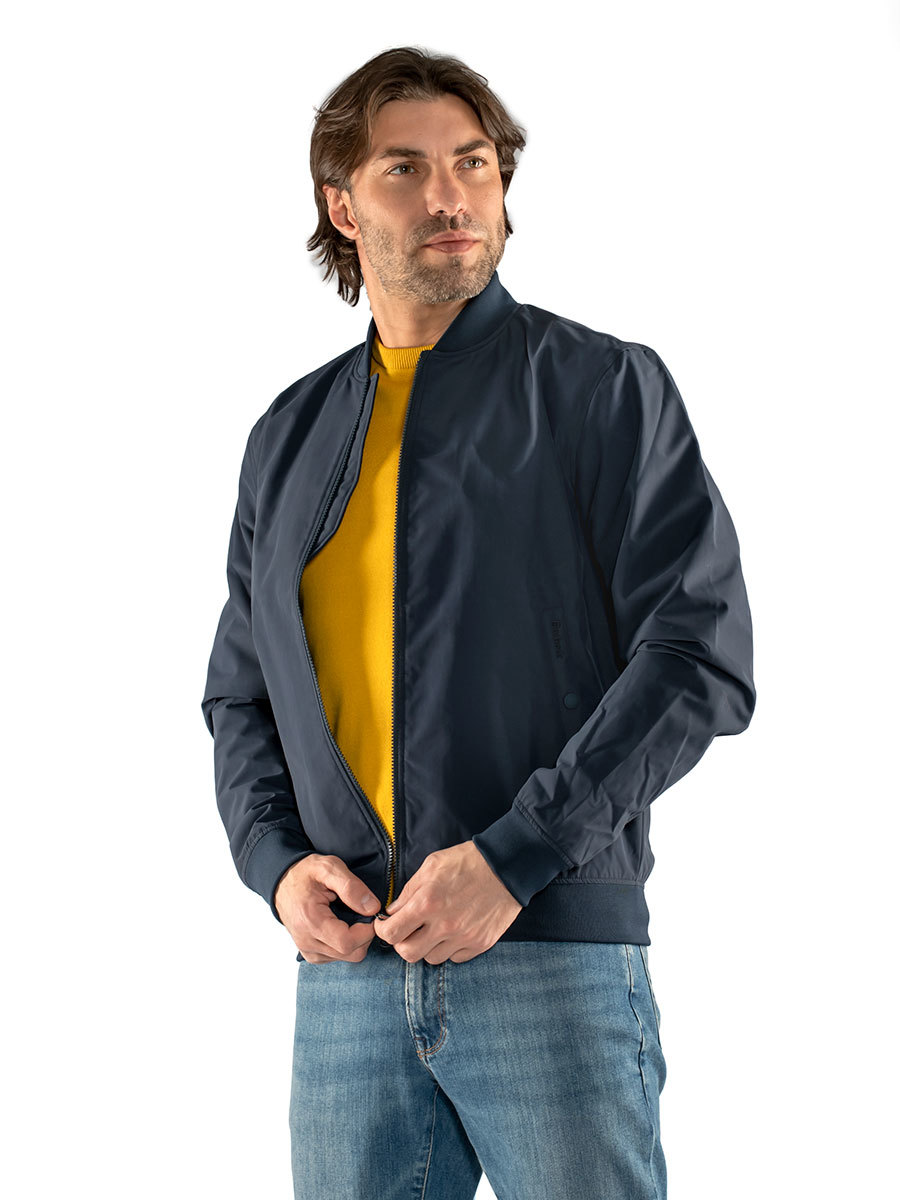 Barbour куртка Yond Casual Jacket MCA0714/NY71