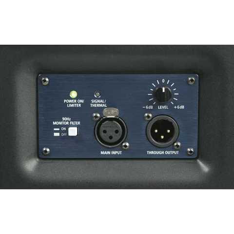 Акустические системы активные KV2Audio EX10