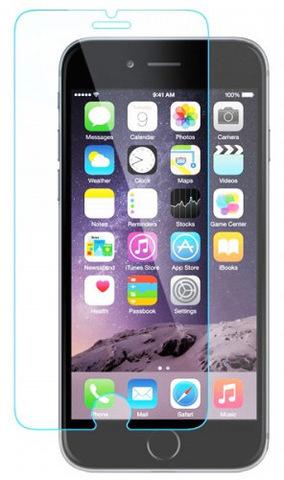 Защитное стекло для iPhone 6S iSlim Glass