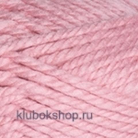 Пряжа Alpine MAXI (YarnArt) 673 розовый - фото