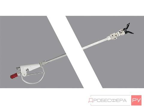 Пистолет для безвоздушного окрасочного аппарата APG-1800