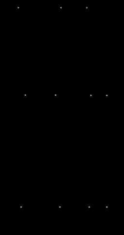 Комплект пилястры 1.20.202