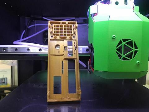 3D-принтер IMPRINTA Hercules Strong DUO