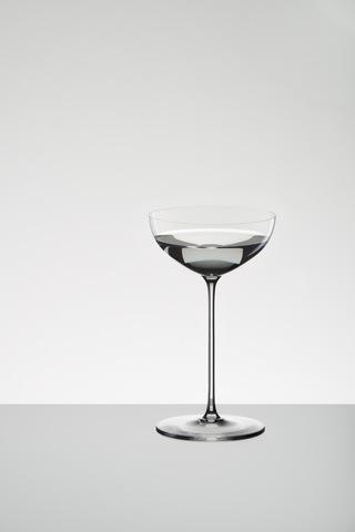 Бокал для мартини Coupe/Moscato/Martini 290 мл, артикул 4425/09. Серия Riedel Superleggero.