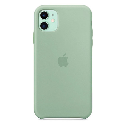 Чехол для iPhone 11 - Силиконовый (Silicone Case)