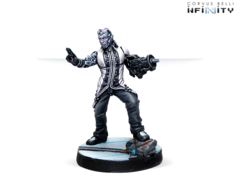 Deva (ALEPH OperationS Action Pack)