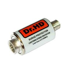 Грозозащита антенны Dr.HD
