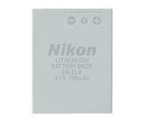 Nikon EN-EL8