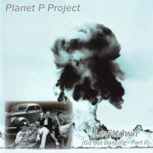PLANET P PROJECT: Levittown