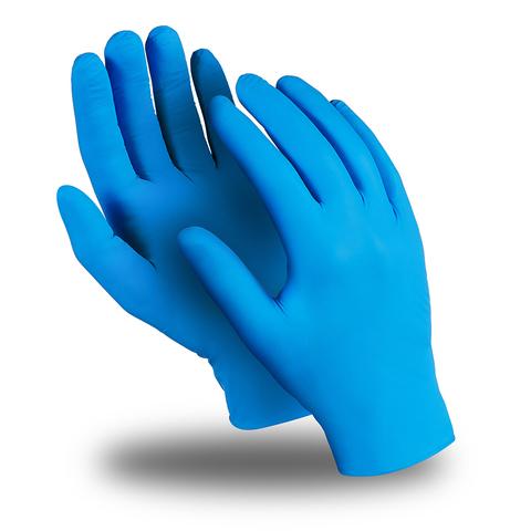 Перчатки нитриловые  Манипула Специалист Эксперт 0,12мм DG-022