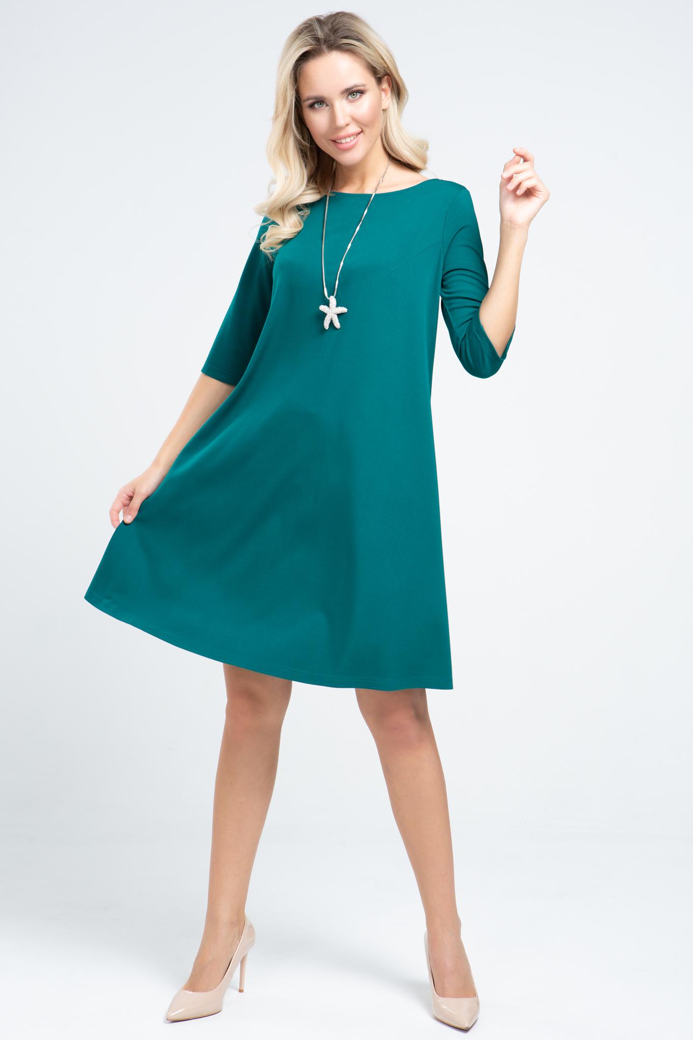 5021  Платье