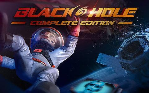 BLACKHOLE: Complete Edition (для ПК, цифровой ключ)