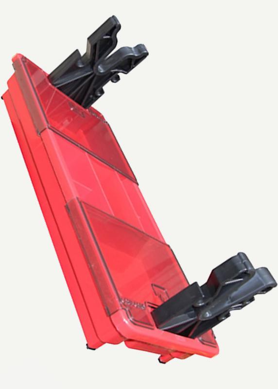 Подставка для чистки оружия MTM