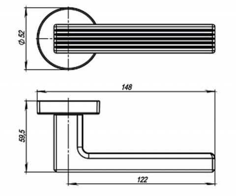 LINE URB6 CP-8 схема