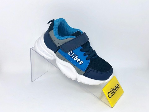 Clibee K315A Blue 26-31
