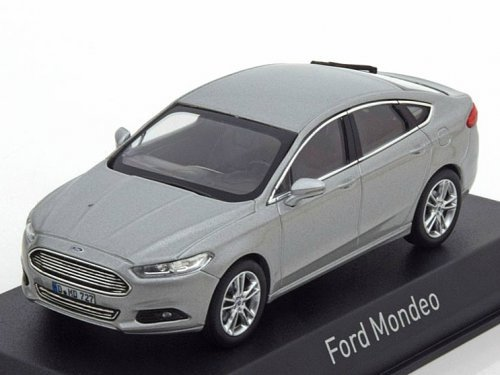 Коллекционная модель Ford Mondeo 2014